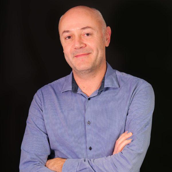 Ludovic MESNIER